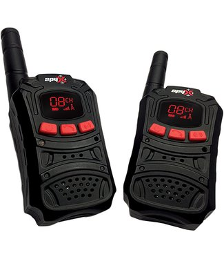 Mukikim Spy Walkie Talkies