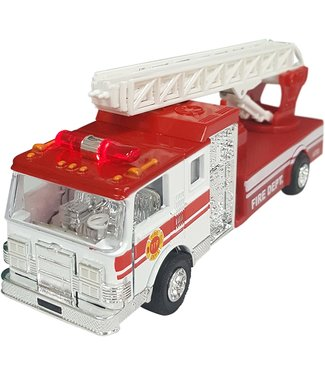 Toysmith Sonic Fire Engine