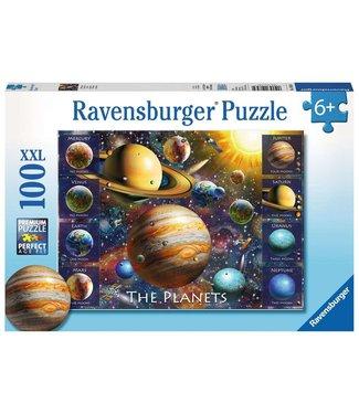 Ravensburger The Planets