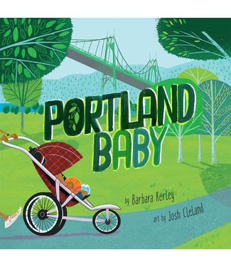 Workman Publishing Portland Baby