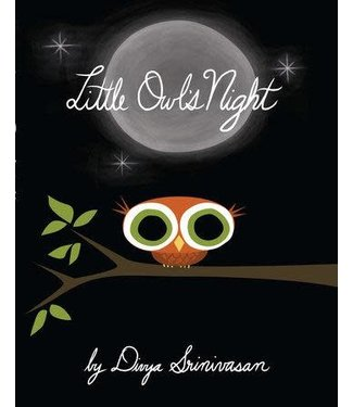 Penguin Publishing Little Owl's Night