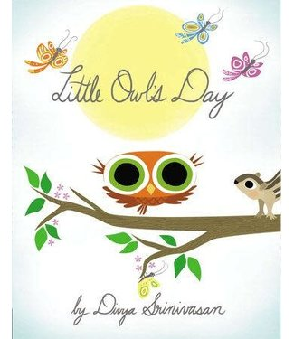 Penguin Publishing Little Owl's Day