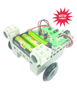 OWIKIT Rookie Coding Robot