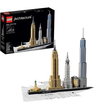 LEGO LEGO Architecture - New York City 21028