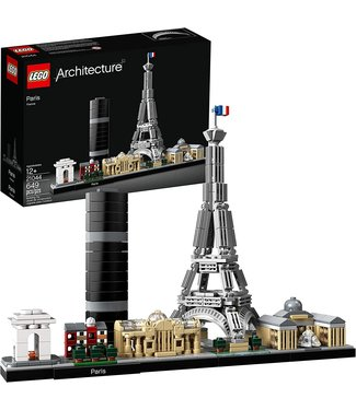 LEGO LEGO Architecture - Paris 21044