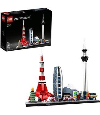LEGO LEGO Architecture - Tokyo 21051