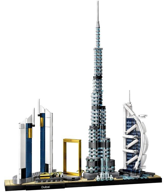 LEGO LEGO Architecture - Dubai 21052