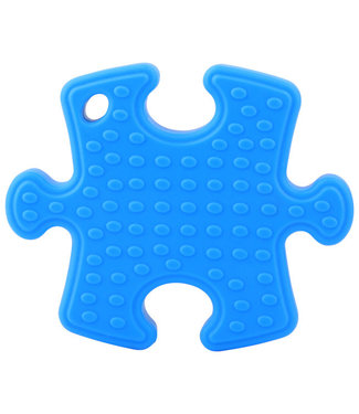 The Pencil Grip Puzzle Piece Teether