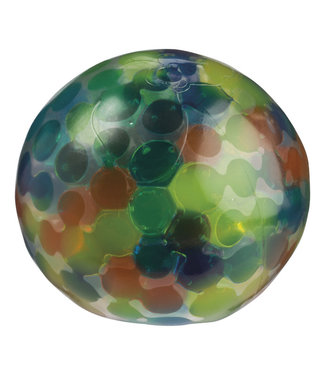 Toysmith Squeezy Beady Ball