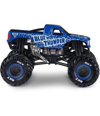 Spinmaster Monster Jam Monster Truck