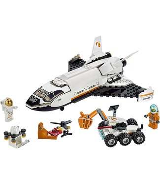 LEGO Mars Research Shuttle - 60226