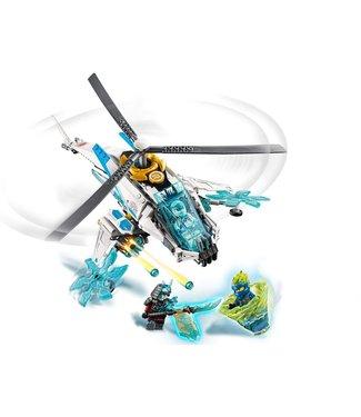 LEGO LEGO Ninjago ShuriCopter - 70673