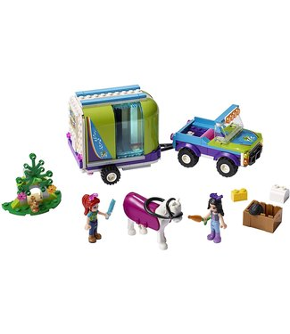 LEGO LEGO Friends Mia's Horse Trailer - 41371