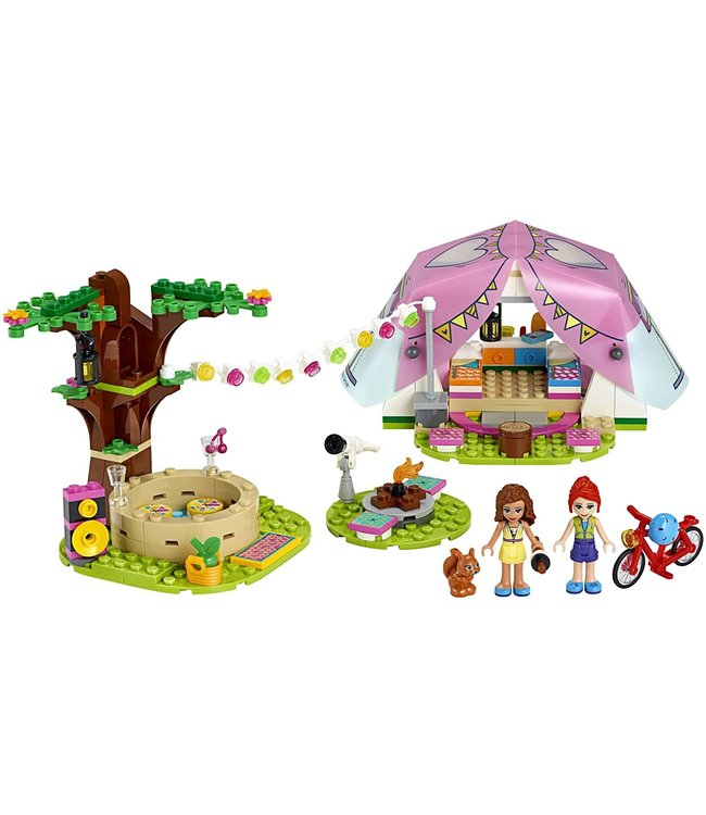 LEGO LEGO Friends Nature Glamping - 41392