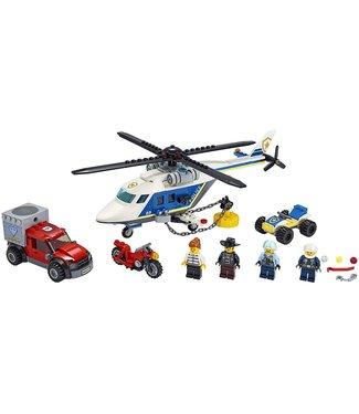 LEGO LEGO City Police Helicopter Chase - 60243