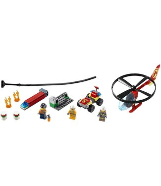 LEGO LEGO City Fire Helicopter Response - 60248