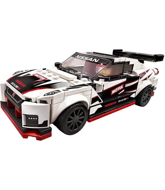 LEGO LEGO Speed Champions Nissan GT-R NISMO - 76896