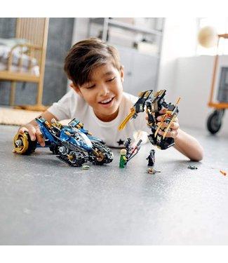 LEGO LEGO Ninjago Thunder Raider - 71699