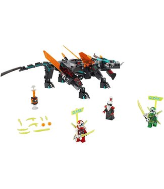 LEGO LEGO Ninjago Empire Dragon - 71713