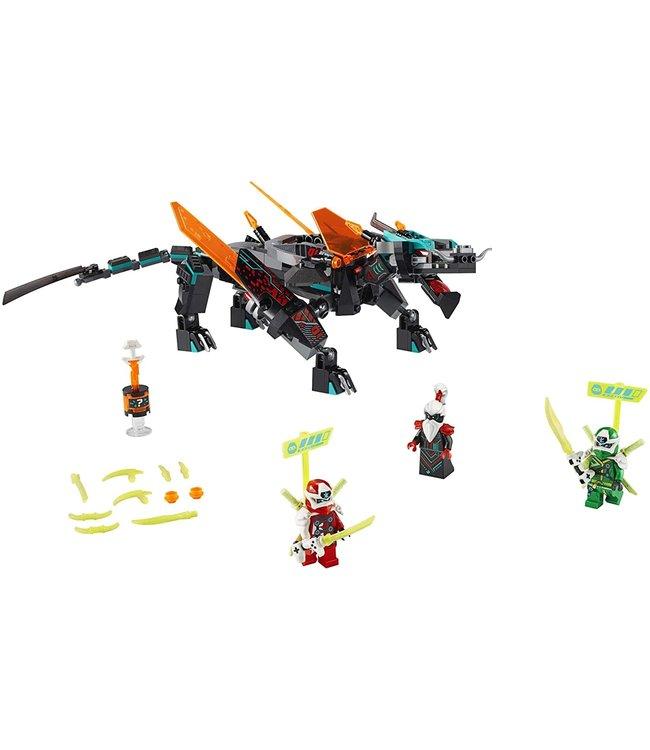 LEGO LEGO Ninjago Empire Dragon - 71713