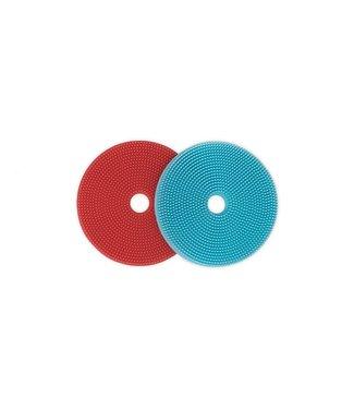 innobaby FIJ-IT red/Aqua