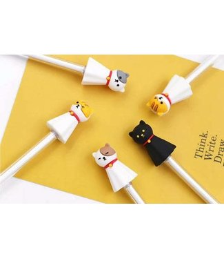 BC USA Sunny Doll Gel Pen