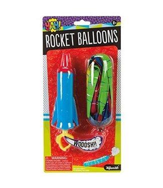 Toysmith Yay! Rocket Balloons