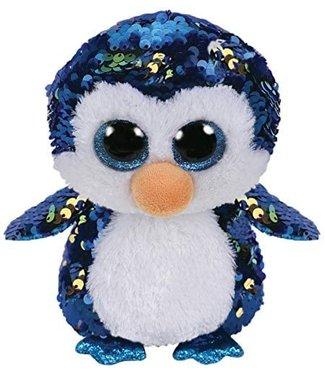 TY Payton - Sequin Penguin