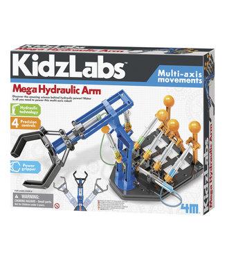 Toysmith Mega Hydraulic Arm