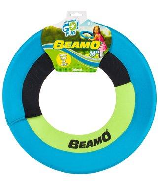 """Toysmith Beamo Flying Hoop 16"""""""