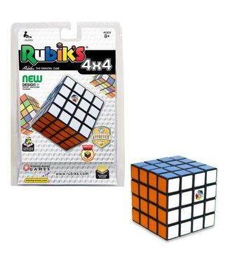 Winning Moves Games Rubik's 4x4 Cube
