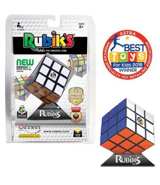 Winning Moves Games Rubik's® Cube 3x3