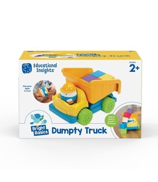 Learning Resources Dumpty Truck