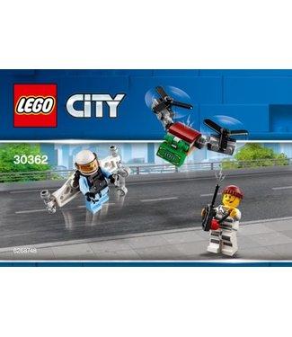 LEGO Sky Police Jetpack - 30362