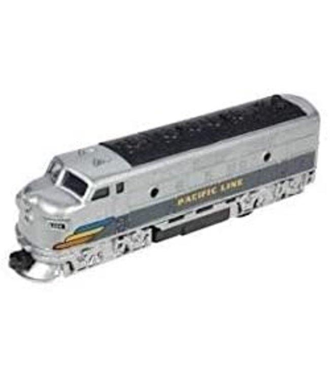 Toysmith Classic Loco Diesel Train