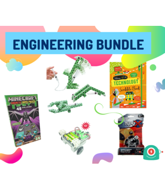 iSpark Toys Engineering Bundle