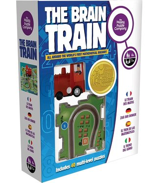 Mukikim Brain Train