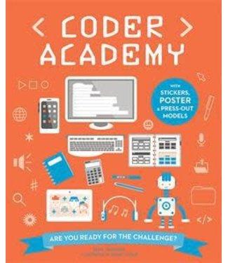 Usborne Coder Academy