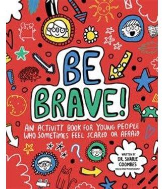 Usborne Be Brave!