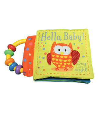 Usborne Hello, baby! Day and Night