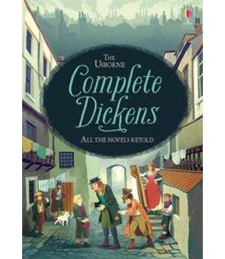 Usborne Complete Dickens