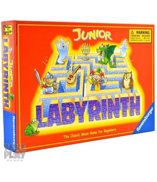 Ravensburger Labyrinth Jr