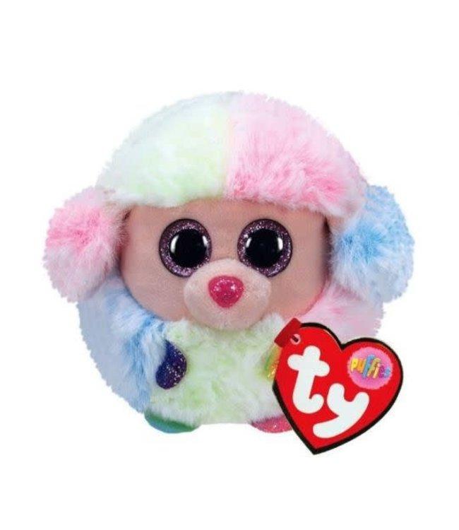 TY Puffies - Rainbow