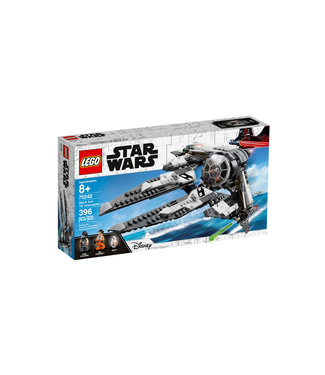 LEGO LEGO Star Wars Black Ace TIE Interceptor 75242