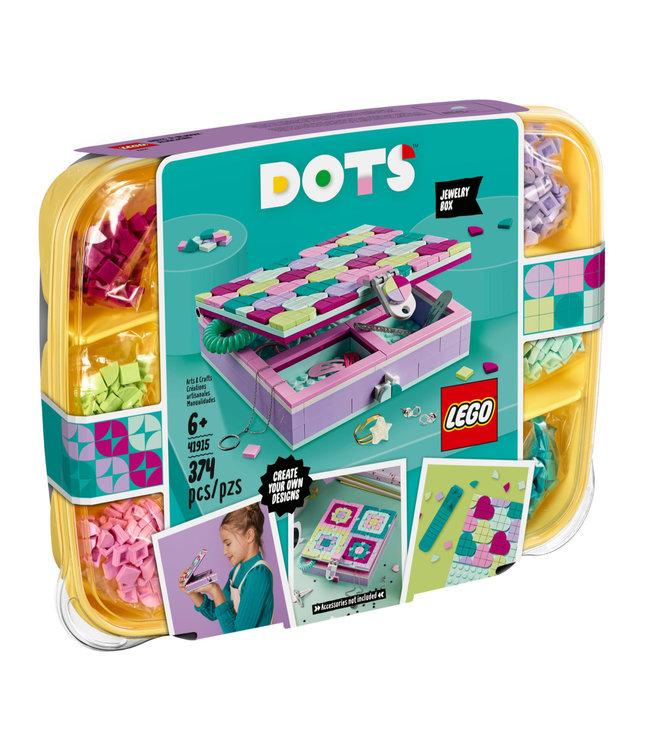 LEGO LEGO Dots Jewelry Box 41915