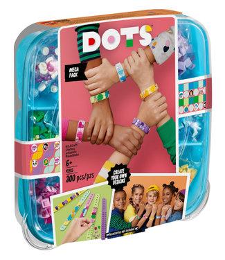 LEGO LEGO Dots Bracelet Mega Pack 41913
