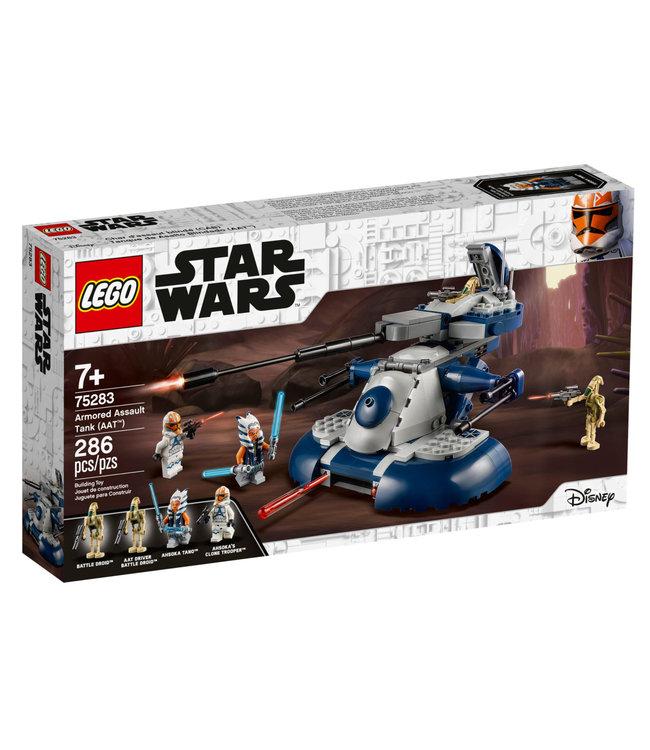 LEGO LEGO Star Wars Armored Assault Tank (AAT) 75283