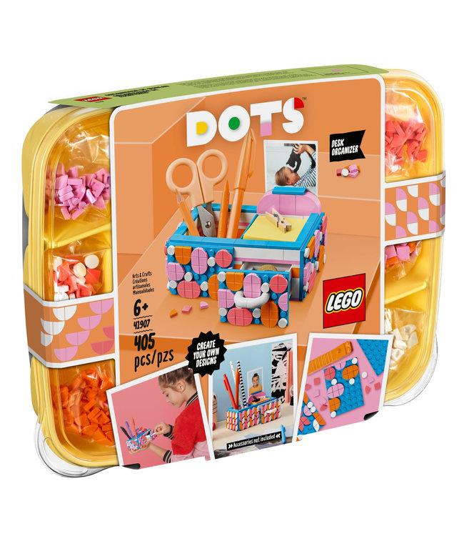 LEGO LEGO Dots Desk Organizer 41907