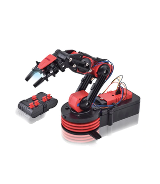 OWIKIT Robotic Arm Edge - Wireless