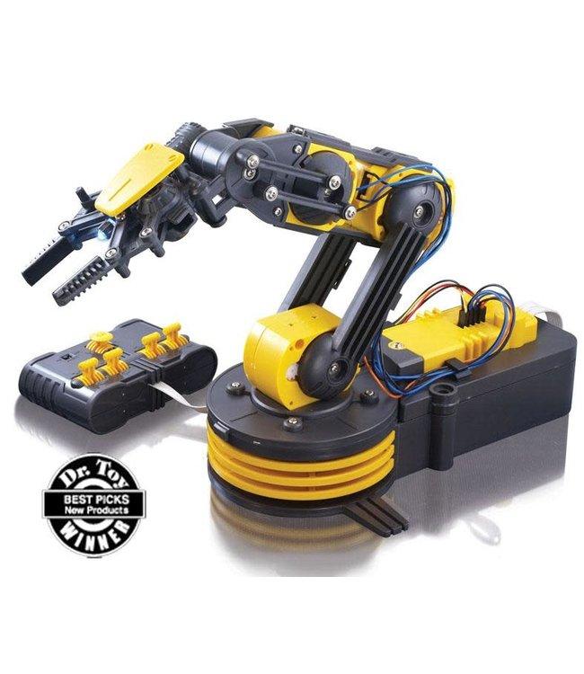 OWIKIT Robotic Arm Edge